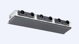Integrované klimatizačné systémy (12,0 - 16,0 kW)