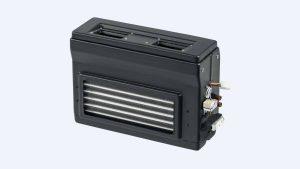 Integrované klimatizačné systémy (9,0 - 11,9 kW)