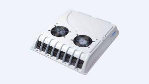 Strešná klimatizácia (8,5 až 15,5 kW)