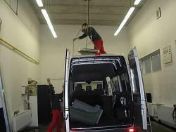 Klimatizácie Nákladné a úžitkové vozidlá