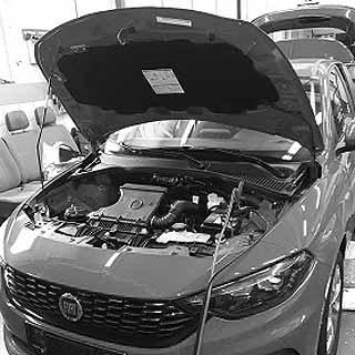 Montáž autoalarmov