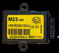 Meta System M23