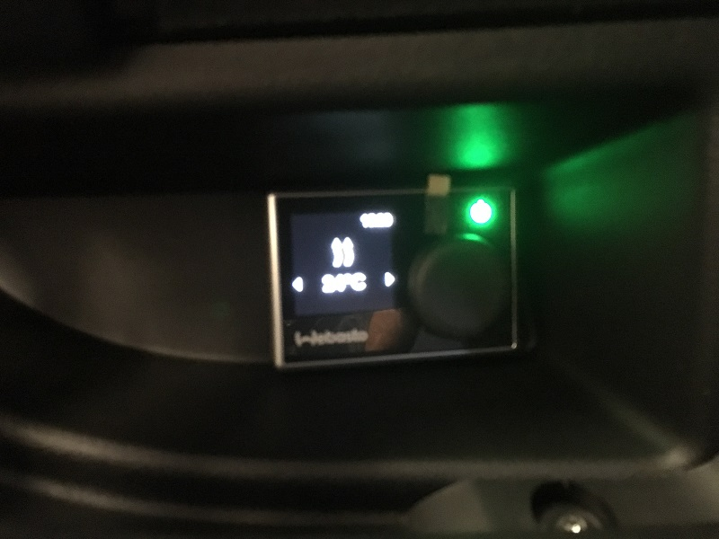 Fiat Ducato montáž AT EVO 40
