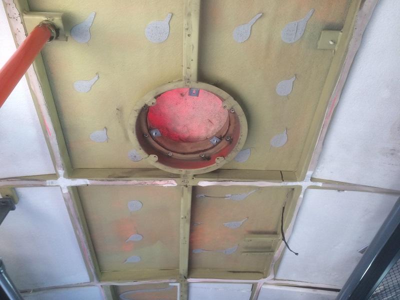 SOR montáže strešných klimatizácií